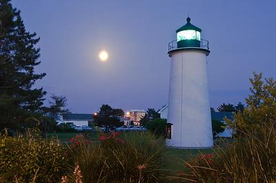 """Plum Island Lighthouse"" Plum Island Newburyport, Massachusetts"