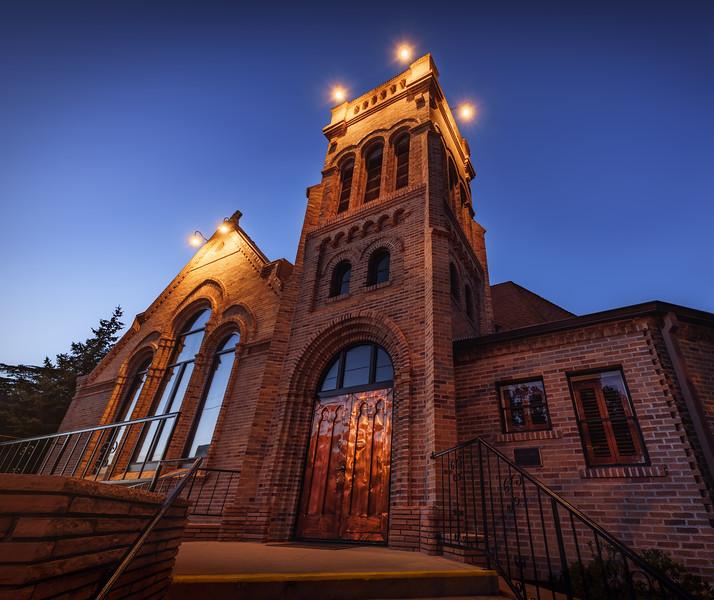 Copper Church