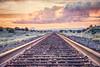 Textured Tracks