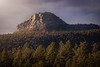 Thumb Butte Dawn