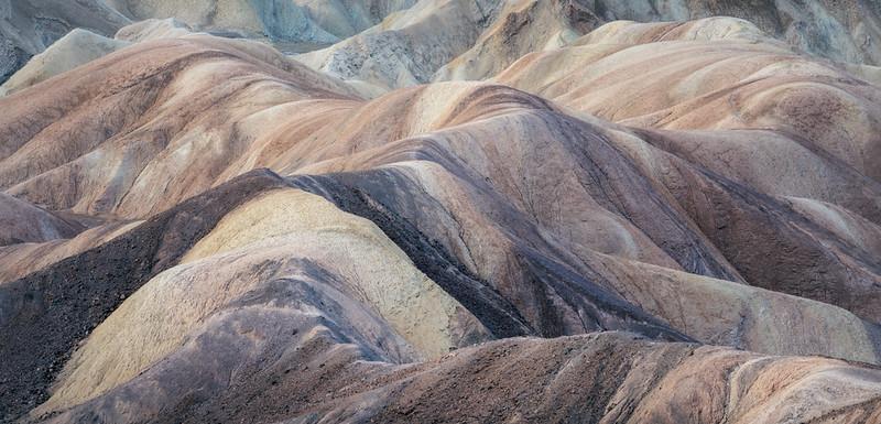 Zabriskie Hills