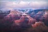 Winter Canyon at Dawn