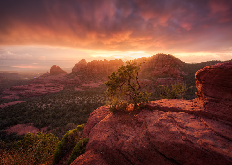 Magic of Sedona