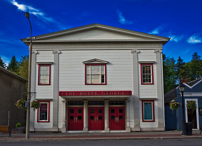 Theatre Niagara on the Lake
