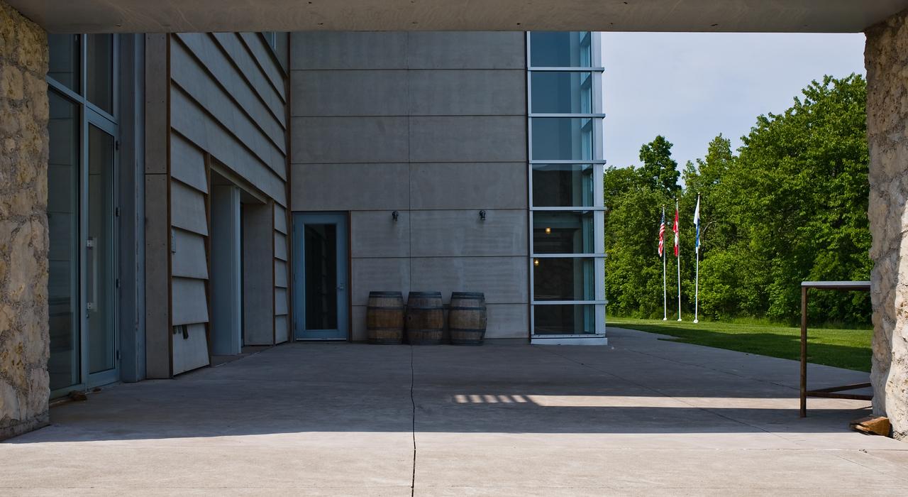 Hillbrand Winery