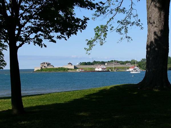 A weekend in Niagara