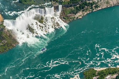 The American Falls