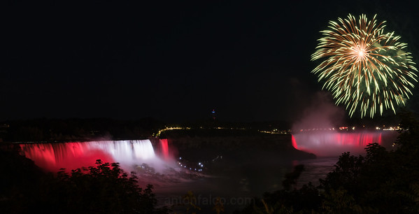 July 1st: Canada Day Celebration