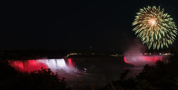 July 1st: Canada Day Celebration