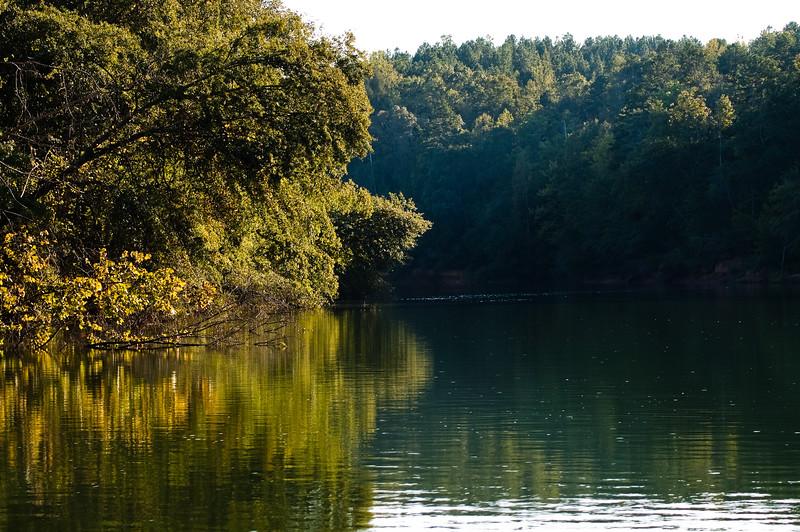 Keowee River