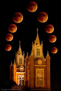 Lunar Eclipse Fun