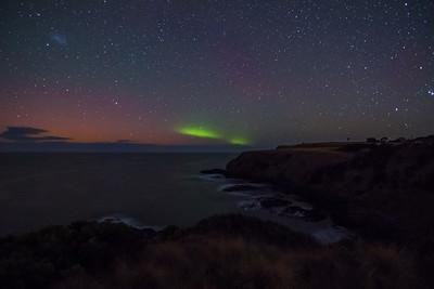 Aurora - Flinders