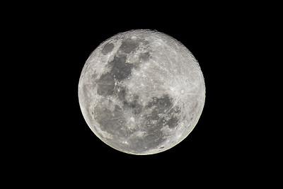 A Super Moon