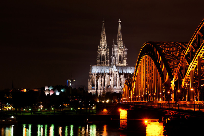 Dom Cathedral, Koln (Cologne) Germany.