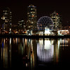 False Creek Vancouver BC