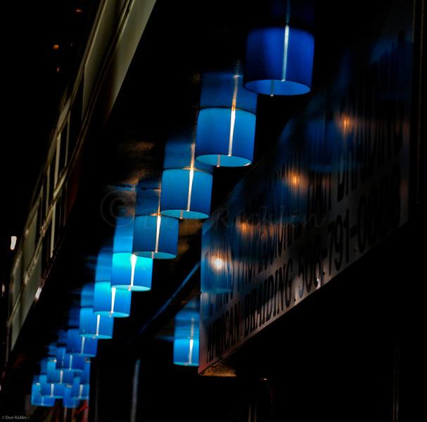 Paris Cinema Blues