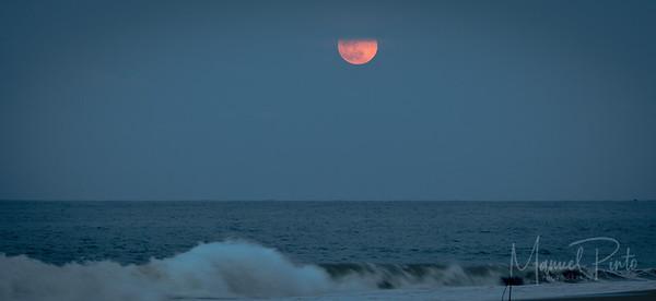 2015 Full Lunar Eclipse