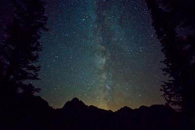 The Milky Way 003