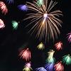 Itabashi Fireworks 2010