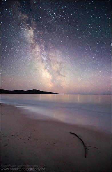 Lake Superior, Neys Provincial Park ON.