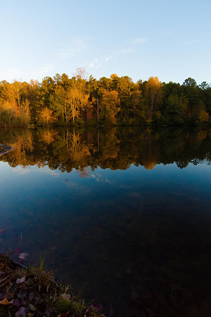 Lake Lurleen, 5 Nov 2013