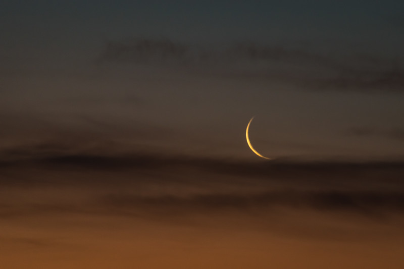 Rochester Sunrise and Moon