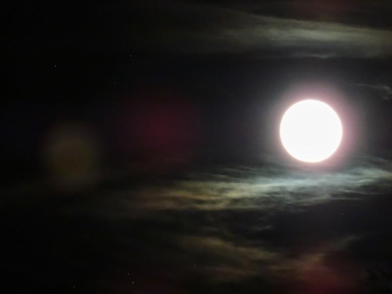 moon cloud stars