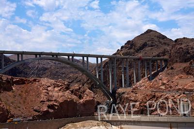 Hoover Dam Bypass.