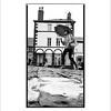 Rain in Ulverston