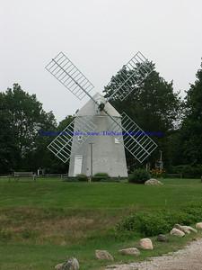Orlean's Windmill