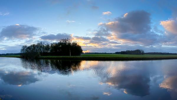 Tynaarlo, Noord-Willems kanaal
