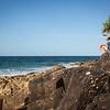 Noosa shoreline - Seascape