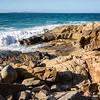 Noosa - Rocks