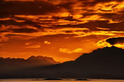 Im Norden Norwegens | North of Norway