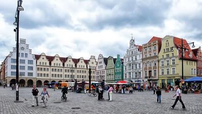 Rostock, Deutschland | Germany