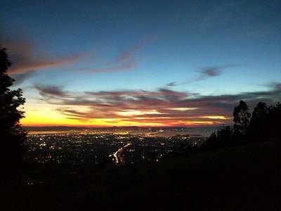 Sunsets & Sunrises 2015