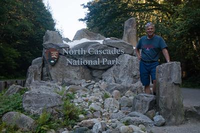 Norhern Cascade - Day 1