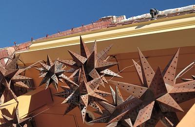 Park City Stars, Park City, Utah.