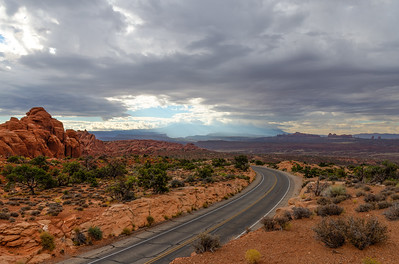 Riding Arches NP