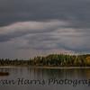Lightning Bolt -  Rice Lake, (Northern) Ontario