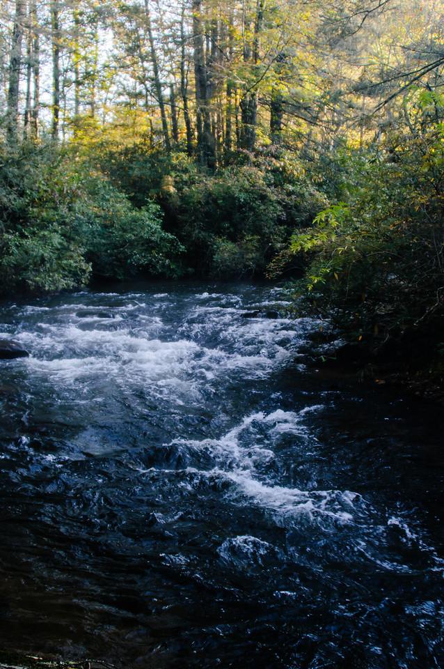 North Carolina 2012