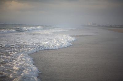 October Beach 18