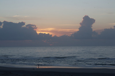 October Beach 9