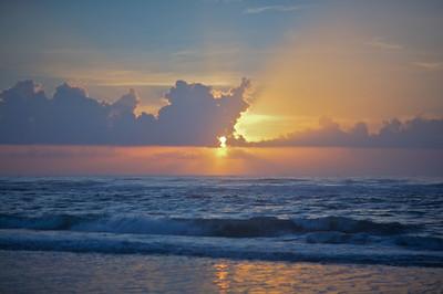 October Beach 13