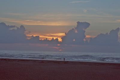 October Beach 10