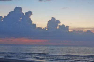 October Beach 7