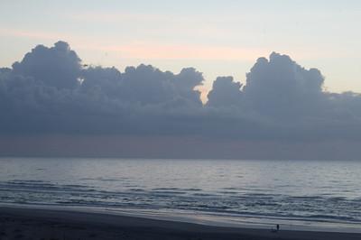 October Beach 8