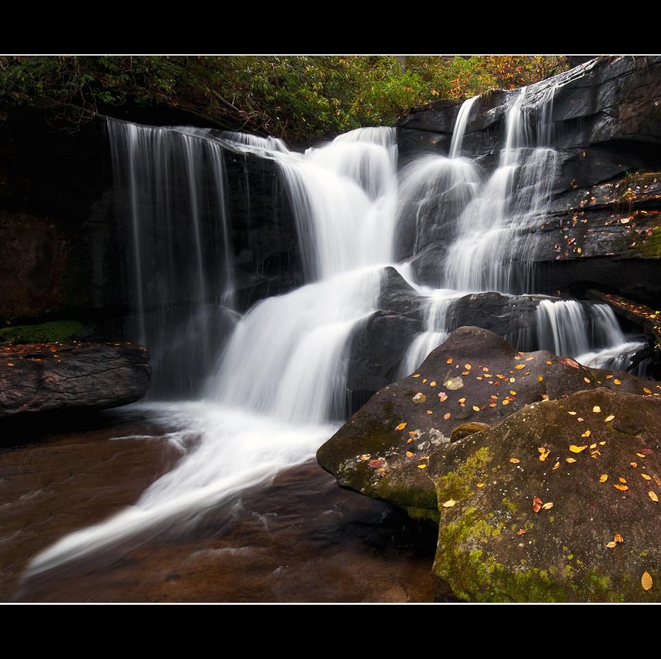 Cedar Rock Falls