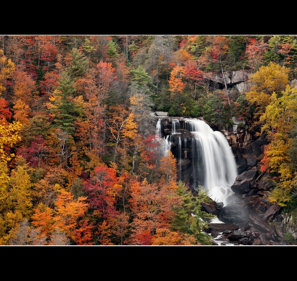 Technicolor Falls