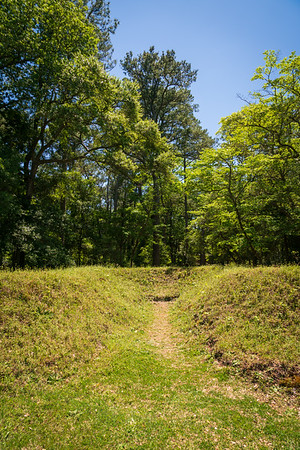Fort Raleigh National Historic Site
